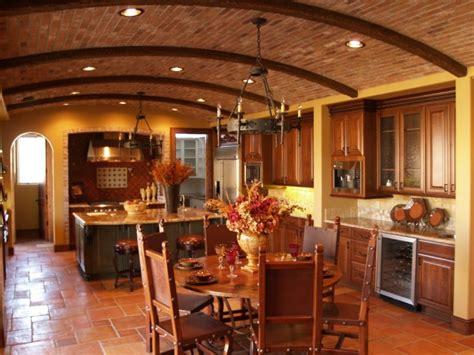 mediterranean kitchen design 15 exquisite mediterranean kitchen interior designs for