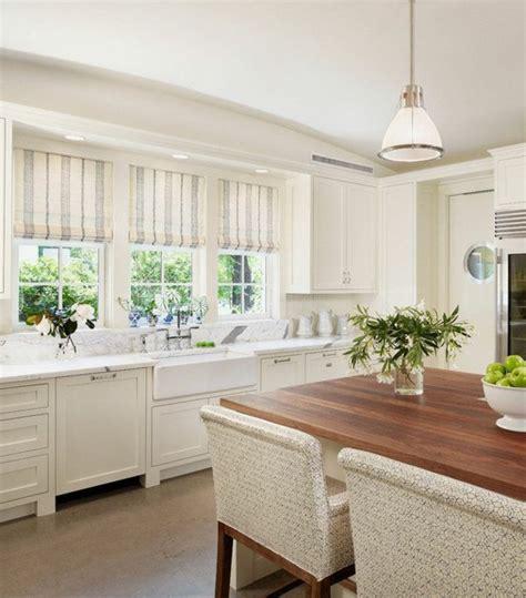 Kitchen Design Pictures Modern raffrollo f 252 r k 252 che eine praktische dekoration f 252 r die