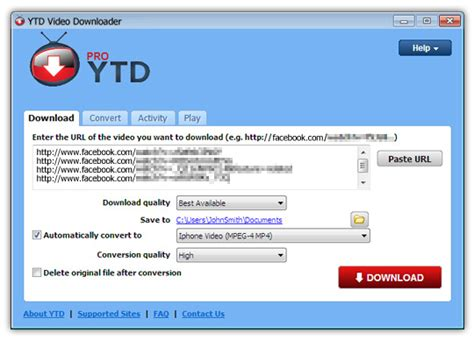 free download full version youtube downloader software youtube downloader pro ytd 4 8 1 0 free download