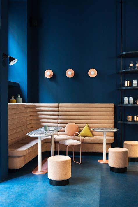 studiopepe designs microroastery and coffee shop cafezal