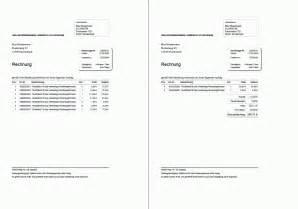 Muster Rechnung Mit Versandkosten Kleinunternehmer Musterrechnung Peoplecheck De