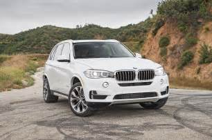 Bmw Hybrid 2016 Bmw X5 Xdrive40e In Hybrid Test Review