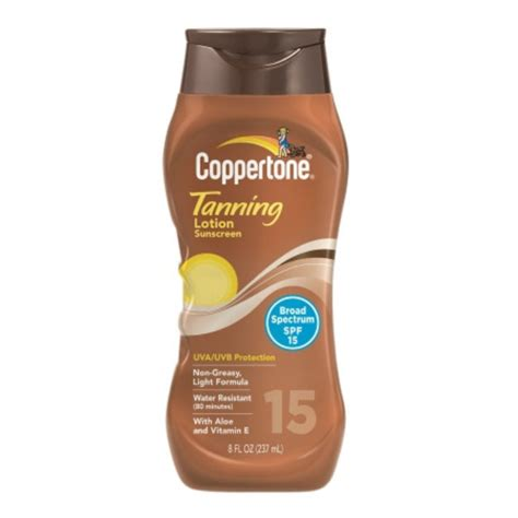 Review Coppertone To Go Spray Spf 15 by Coppertone Tanning Lotion Spf 15 Reviews