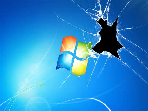 imagenes para pc windows 7 fondos windows pantalla rota im 225 genes taringa