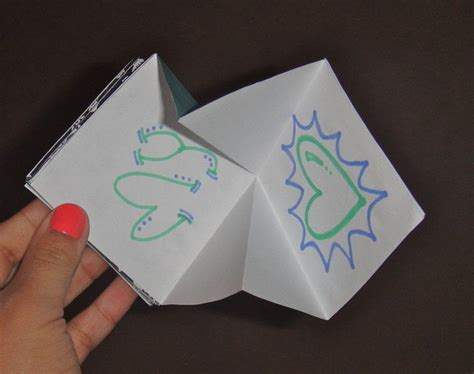 Letter Paper Folding - letter 183 a letter 183 paper folding and origami on