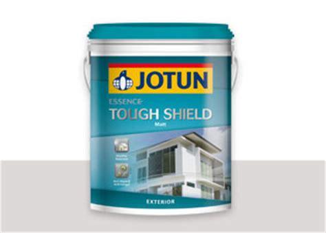 Acrylic Cikarang Jotun Essence Tough Shield Exterior Products Jotun