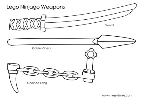 lego guns coloring pages free coloring pages of ninjago krazi