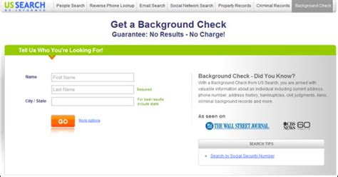 Reputable Background Check Companies Top 5 Background Check Companies And Services