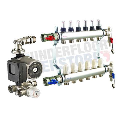 robbens underfloor heating wiring diagram gallery wiring