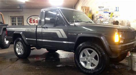 1988 jeep comanche sport truck 1988 jeep comanche t300 kissimmee 2016