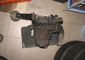 Vw Z Automatyczna Skrzynia Bieg W by Skrzynia Bieg 243 W Golf 4 Sprzedajemy Pl