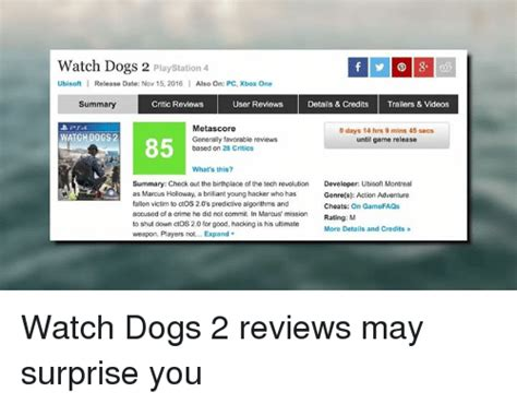 dogs 2 ps4 cheats algorithm memes of 2016 on sizzle baked