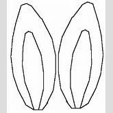 Knutselen: Paasmand oren
