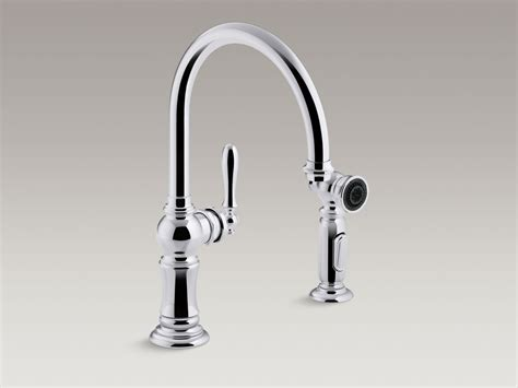 kohler kitchen sink faucet standard plumbing supply product kohler artifacts 174 k