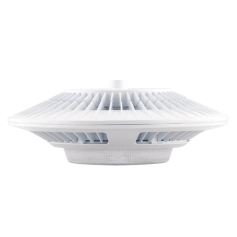 rab gpled52 52 watt led garage light 5000k 120 277v