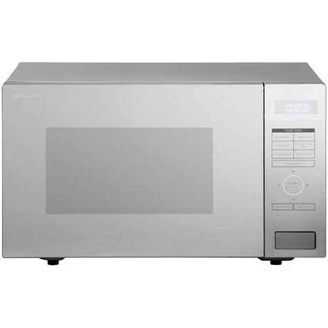 Sharp Microwave Oven Grill 1000 Watt R 728w In R728 In sharp microwave r870slm 900 watt microwave free standing silver new from ao 4974019893198 ebay