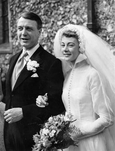 Hugh Cruttwell and Geraldine McEwan | Flickr - Photo Sharing!