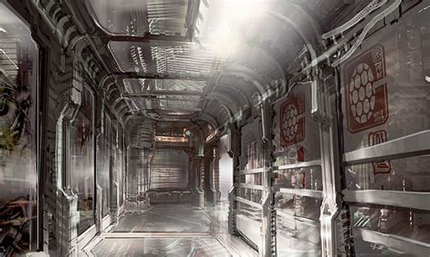 concept art interior on pinterest rpg dead space and cyberpunk dead space environment concept art www imgkid com the