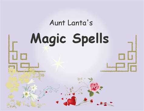 lanta s magic spells books lanta s magic spells book 305163 bookemon