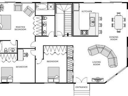 small wide floor plans mobile home designs floor plans wide get house