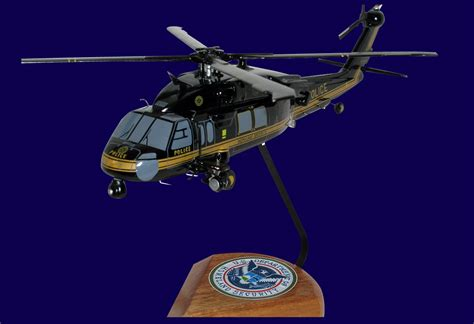 Handmade Helicopter Models - customized handmade helicopter models 12 o clock high