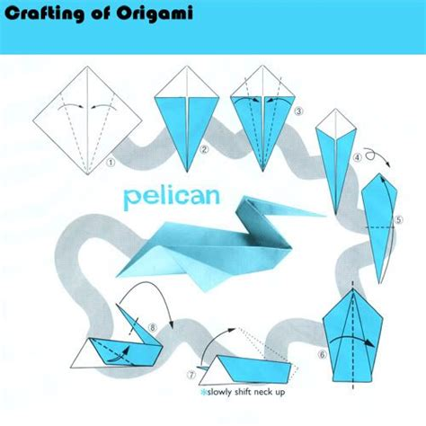 Easy Origami Animals For Beginners - 20 best how to make origami images on