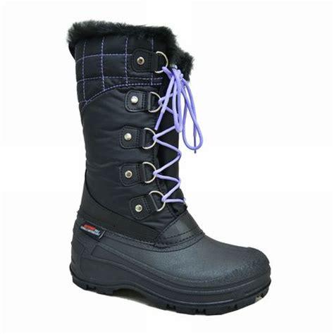 walmart winter boots weather spirits winter boots walmart ca