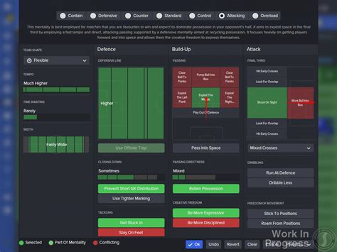 best football manager football manager 2016 features screenshots fm16