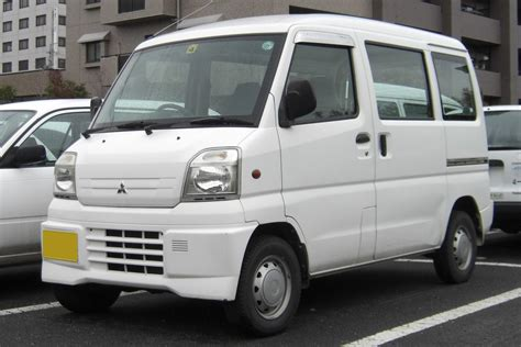 mitsubishi minicab van latest brand new car prices in sri lanka small cars