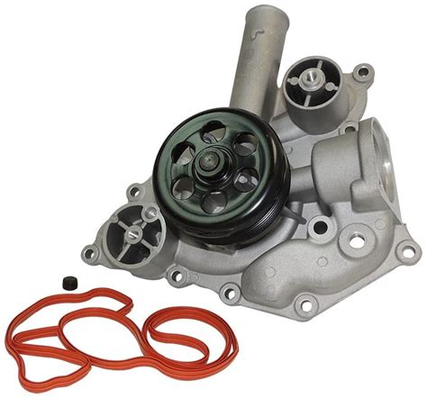 engine oil pump for jeep commander 6 10 crown automotive 4792838ab water pump for 05 10 jeep grand cherokee wk 06 10 commander xk with