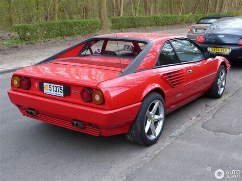 Ferrari Mondial T by Ferrari Mondial T 19 March 2014 Autogespot