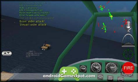 fighter android pacific navy fighter android apk free