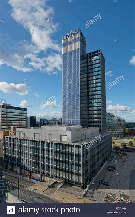 cis house insurance cis house insurance cis tower home of co operative insurance society located on miller stock photo royalty free