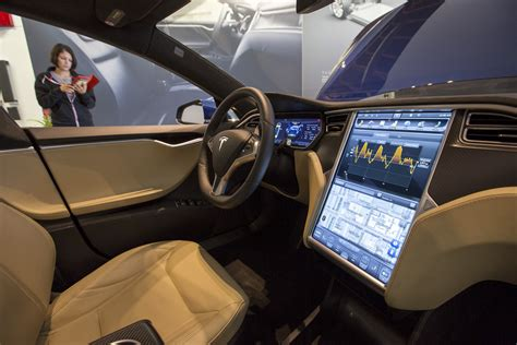 tesla jeep tesla model s hack how elon musk beat jeep s