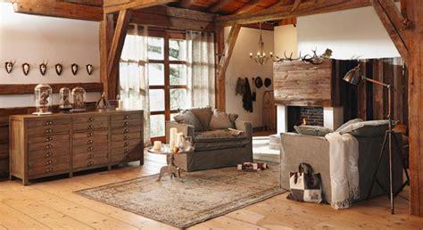 rustikales wohnzimmer m 246 bel shop loberon design m 246 bel