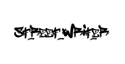 cool  graffiti fonts inspirationfeed