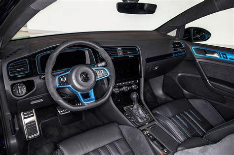 volkswagen golf interni ed up vw golf gti decade goes hybrid for