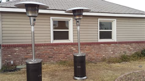 Our Products And Prices Patio Heater Rental Patio Heater Rentals