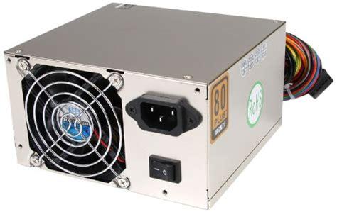 Power Supply Atx Spc 530 Watt startech professional 530 watt atx12v 2 3 80 plus