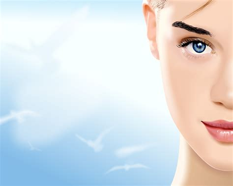 Make A Wall Paper - cosmetic makeup semi permanent