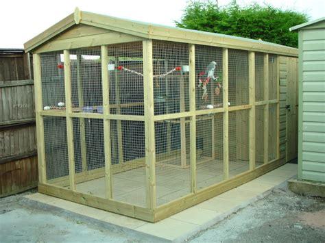backyard aviary outdoor parrot aviary ideas bird cages