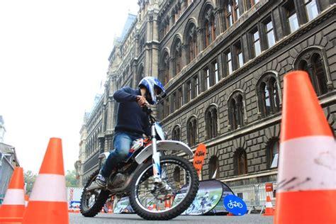 Motorräder Gebraucht Kaufen Wien by Safebike 2014 Der Stadt Wien Motorrad Fotos Motorrad Bilder