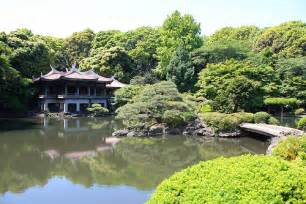 shinjuku gyoen national garden doliner flickr