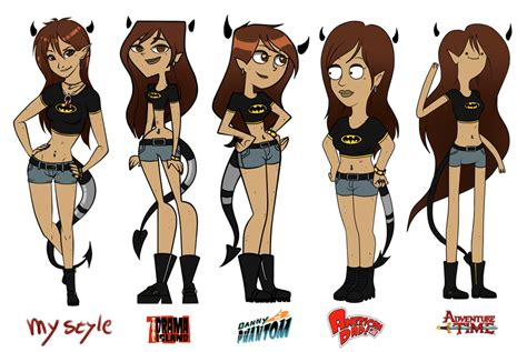 different types of cartoon hairstyles i think my style revolves around the phi by g eazy like