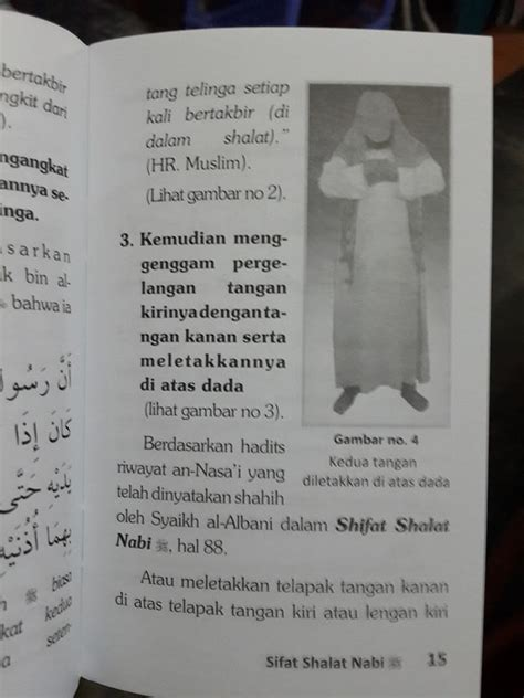 Sifat Shalat Nabi Jilid 3 Edisi Lengkap sifat shalat nabi darul haq daftar update harga terbaru indonesia
