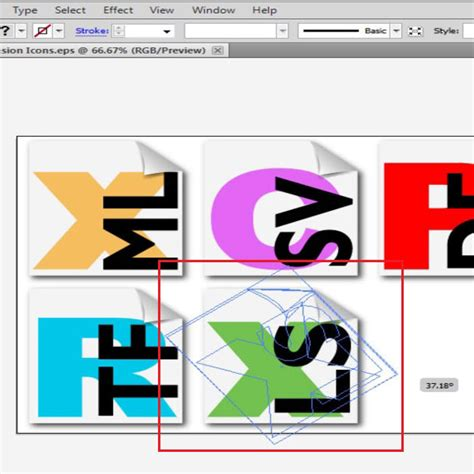 illustrator pattern bounding box how to use the bounding box in adobe illustrator howtech
