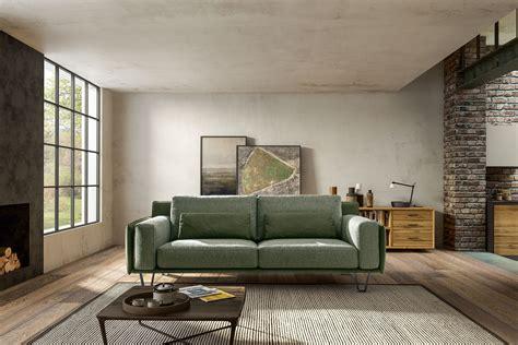 divani rotondi moderni living chic divani moderni samoa divani