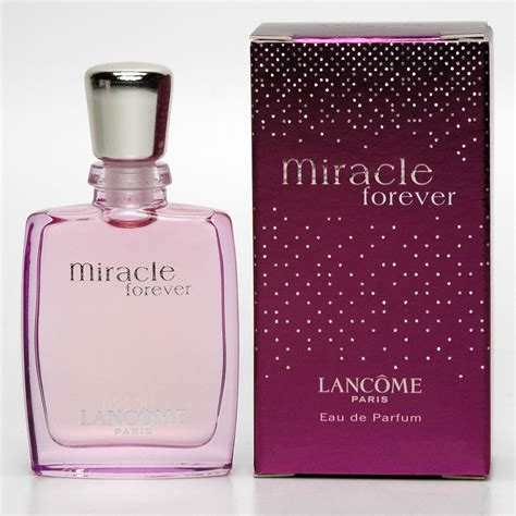 Miracle Forever by Lancome Miracle Forever парфюмированная вода 100 Ml