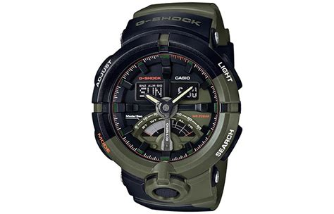 Limited Edition G Shock chari co g shock limited edition