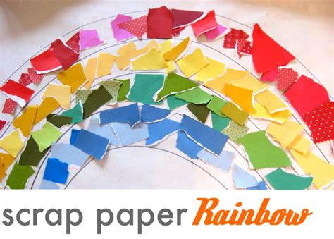 50 rainbow crafts and activities for our
